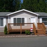 Fleetwood Celebration Manufactured Home For Sale Tumwater