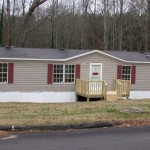 Fleetwood Eagle Trace Mobile Home For Sale Monroe