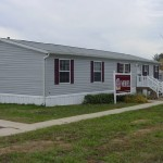 Fleetwood Edgewood Mobile Home For Sale Lexington Park