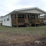 Fleetwood Entertainer Manufactured Home For Sale Stephens City