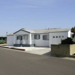 Fleetwood Harbor Springs Manufactured Home For Sale Carson