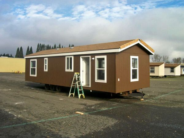 Fleetwood Homes New Mobile Home Model
