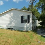 Fleetwood Manufactured Home For Sale Jacksonville Beach