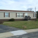 Fleetwood Mobile Home For Rent Ypsilanti
