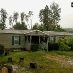 Fleetwood Mobile Home For Sale Asheville