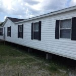 Fleetwood Mobile Home For Sale Augusta