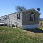 Fleetwood Mobile Home For Sale Ivanhoe