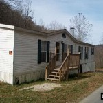 Fleetwood Mobile Home For Sale Mount Nebo