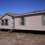 Fleetwood Mobile Home For Sale Paulden