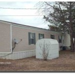 Fleetwood Mobile Home For Sale Tahlequah Oklahoma