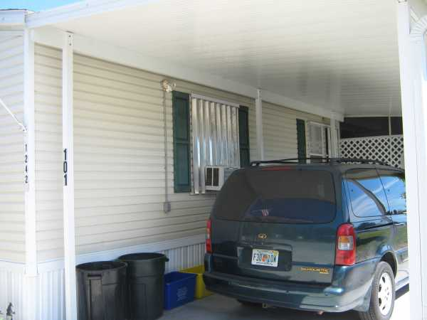 Fleetwood Mobile Home For Sale West Palm Beach
