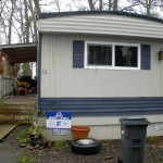 Fleetwood Mobile Home For Sale Woodburn