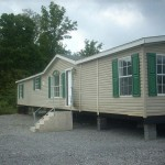 Fleetwood Mobile Home Homes