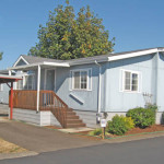 Fleetwood Spring Hill Mobile Home For Sale Oregon City