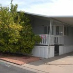 Fleetwood Spring Hill Mobile Home For Sale Phoenix