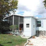 Fleetwood Stone Creek Manufactured Home For Sale Orlando