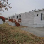 Fleetwood Sun Pointe Mobile Home For Sale Louisville