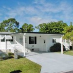 Fleetwood Suncrest Manufactured Home For Sale Stuart