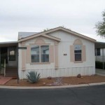 Fleetwood Sunpointe Manufactured Home For Sale Tucson
