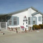 Fleetwood Sunpointe Mobile Home For Sale Palmdale