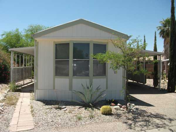 Fleetwood Westfield Manufactured Home For Sale Tucson