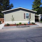 Fleetwood Weston Extreme Manufactured Home For Sale Salem
