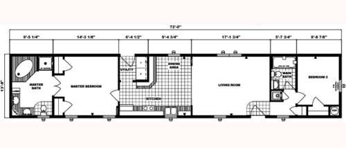 Floor Plans Henry Factory Built Homes