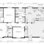 Floor Plans Westwood Manufactured And Modular Homes