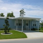 Florida Manufactured Home Construction Mobile Parks
