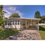 Florida Mls Manufactured Mobile Home For Sale