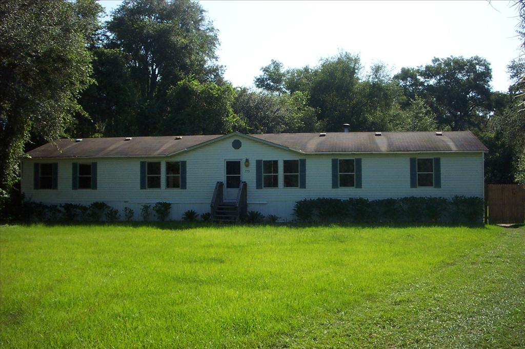 Florida Mobile Home Land Homes