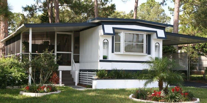 Florida Mobile Home Mortgage Loan Charlene Get Out Debt Guy