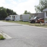 Florida Spokane Mobile Home Community Property