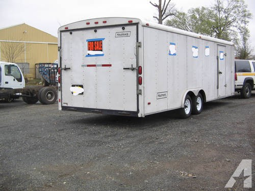 Food Trailer For Sale Sayreville New Jersey Classified