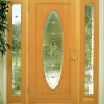 For And Mobile Wooden Home Main Doors