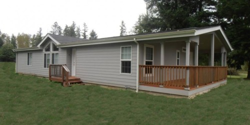 For Manufactured Homes Washington State American Home Center
