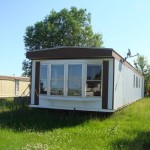 For Mobile Homes Especially Older Decent Shape The All