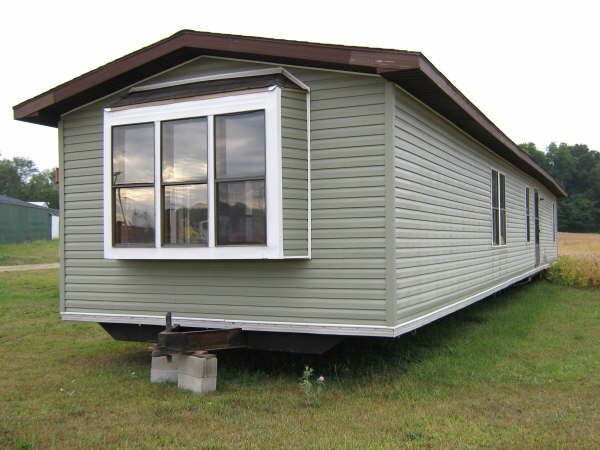 For Sale Double Single Wide Manufactured Homes