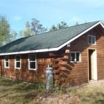 For Sale Idxwi Thelandman Wisconsin Log Homes
