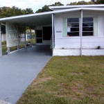 For Sale Mobile Home Trailer Lakeland Lake Gibson