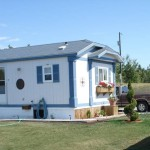 For Sale Reduced Beautiful Modern Modular Home Like New