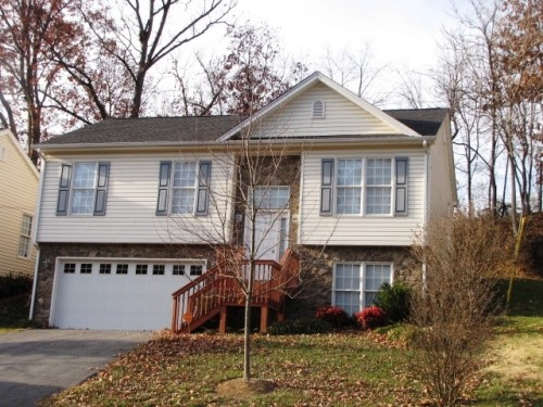 For Sale Roanoke Homes
