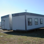 For Sale Used Modular Buildings Office Trailers