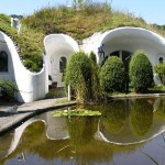 For The Upwardly Mobile Hobbit Swiss Eco Homes That Look Like