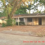 Foreclosure Home For Sale Darby Street Alexandria