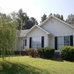 Foreclosure Home For Sale Parkins Grove Greenville South