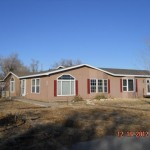 Foreclosure Home For Sale West Grant Johnson