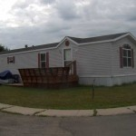 Four Seasons Fortress Manufactured Home For Sale Moorhead