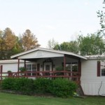 Franklin Manufactured Home Trinity For