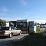 Franklin Park Trailer Mobile Home For Sale Bradenton